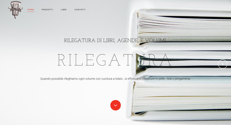 cecilia pelosi web designer ciccarelli punto carta